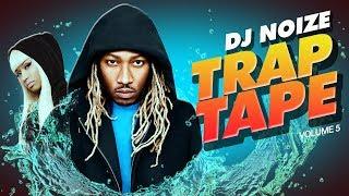 🌊 Trap Tape #05 |New Hip Hop Rap Songs June 2018 |Street Rap Soundcloud Rap Mumble DJ Club Mix