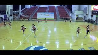 Publication Date: 2019-05-14   Video Title: 跳繩強心校際花式跳繩比賽2018 (小學乙二組) - 油蔴地
