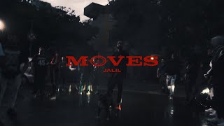 Jalil - Moves (prod. by Issa Vibe)