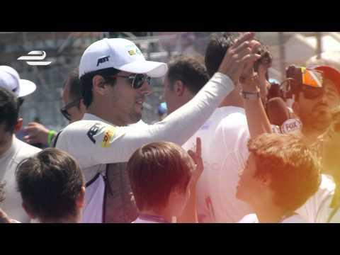 Formula E round 5 - It's So Miami!