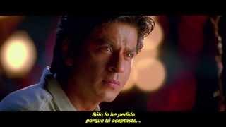 Tera Rastaa Chhodoon Na - Chennai Express (Una Travesía De Amor) [Sub Español]