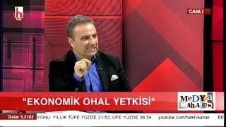 CHP 39 nin Olası İstanbul ve Ankara Adayları Ayşenur Arslan ile Medya Mahallesi 2 Bölüm 03 12 2018