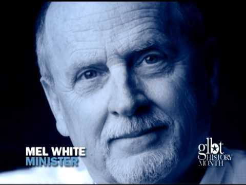 GLBT History Month 2010 - Mel White