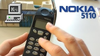 Nokia 5110 • KEPU94