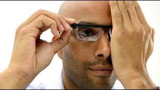 видео Adlens - регулируемые очки: обзор, отзывы, купить, цена