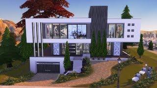 Mes constructions préférées dans la Galerie - Janvier 2019 | Sims 4