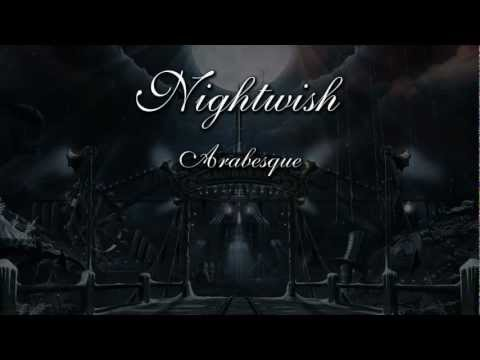 Клип Nightwish - Arabesque