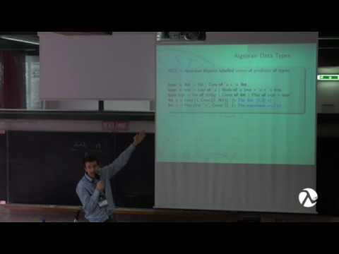 Generic polymorphism on steroids - Claudio Sacerdoti Coen