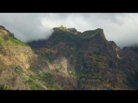Timelapse Sony a7ii Madeira Travel 2