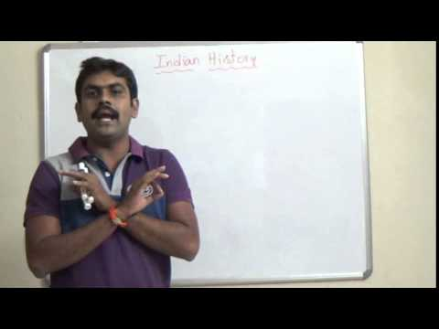 Civil Services, Civils   Introduction of Indian History part 1