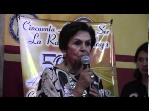 FESTEJAN CON EXPOSICIÓN LOS 50 AÑOS DE LA RADIO EN CELAYA