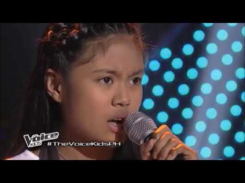 The Voice Kids (Girls) 8 awesome performances (Part 40)