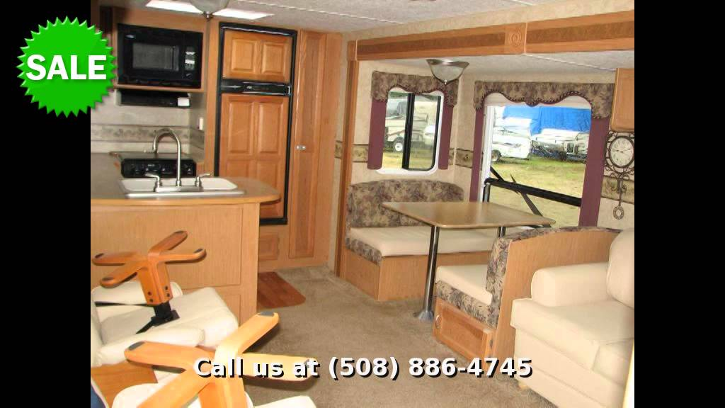 2008 dutchmen northshore 295bs, travel trailer rear kitchen, in