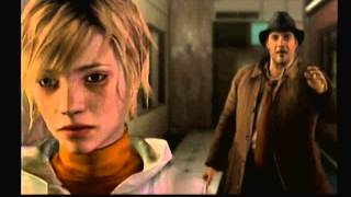 Silent Hill 3 - Part 1  * NO COMMENTARY*