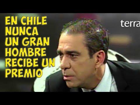 """Bonvallet """"La Envidia es el Comun Denominador en este Pais"""" Chile pais de Operetas"""