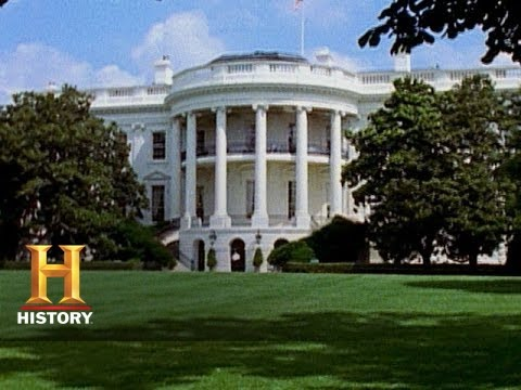 Deconstructing History: White House | History