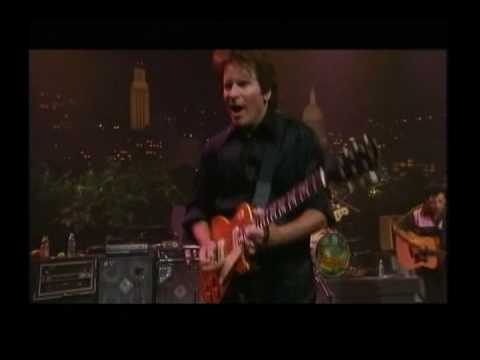 John Fogerty (Live 2004): The Old Man down...