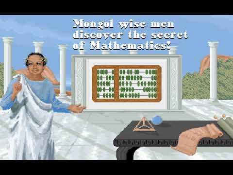 Let's Play Civilization 1 - Emperor - Mongol Mayhem Part 1