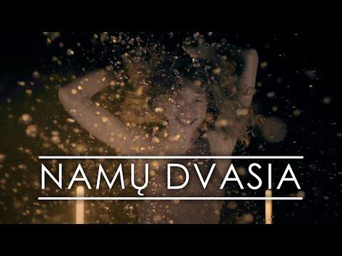 Baltos Varnos - Namų dvasia (Official Music Video)