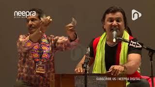 mere-rashke-qamar-by-kirtidan-gadhvi-gujarati-version-at-dubai