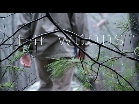 The Woods - A Cinematic Short.