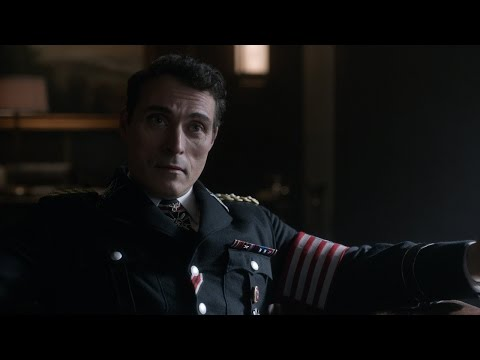 The Man in the High Castle: How Season 2 Raises the Stakes