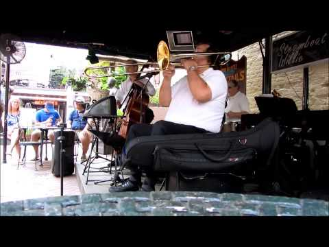 New Orleans - Dave Ruffner