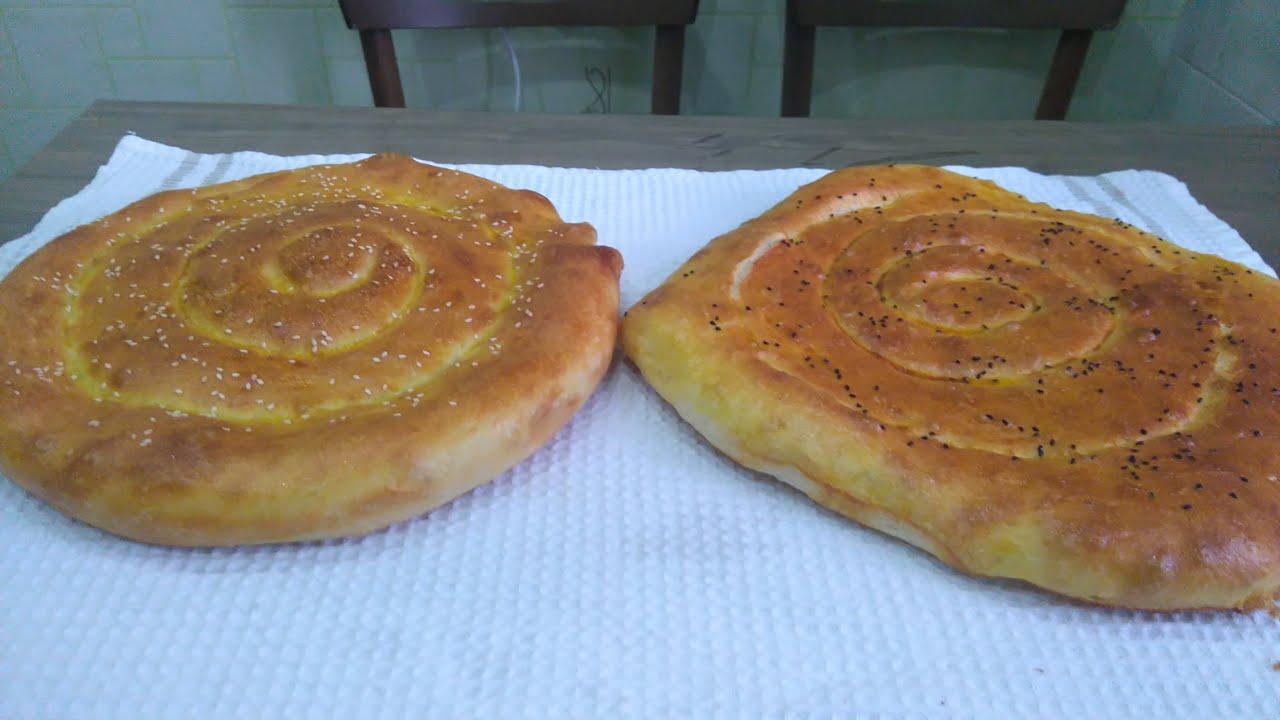 Как испечь домашний хлеб дома ,без хлебопечки.Самый вкусный хлеб.