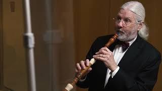 Bach's Harmonic World - Trailer