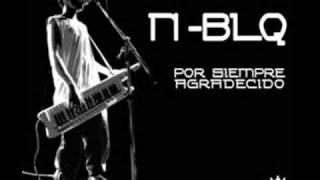 Nestor en Bloque - Ya no sufras por amor [2009]
