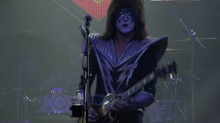 KISS Forever Band (KISS tribute) - You wanted the best