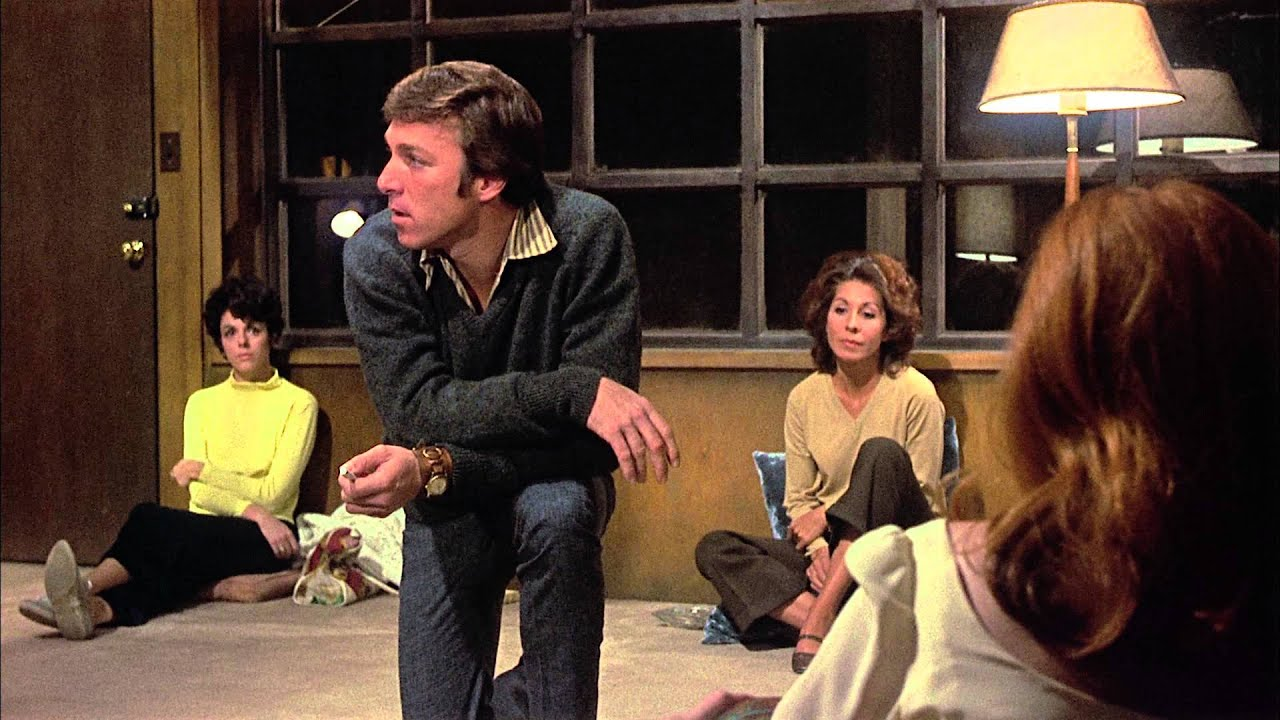 Bob & Carol & Ted & Alice (1969) - Trailer