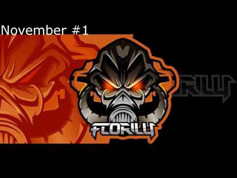 Frenchcore Megamix November 2018 #1 || Florilu