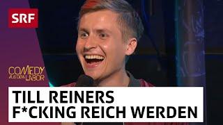Till Reiners – f*cking reichwerden