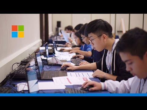 Microsoft Office Specialist Documentary: The Journey