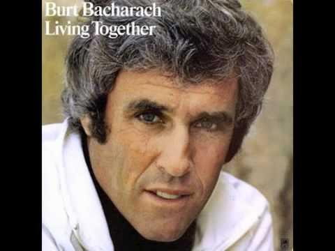 """BURT BACHARACH """"Monterey Peninsula"""""""