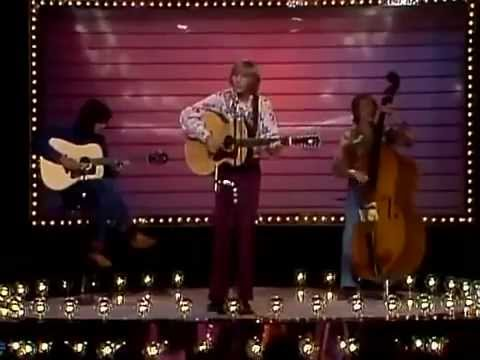 John Denver  Take Me Home, Country Roads   1972