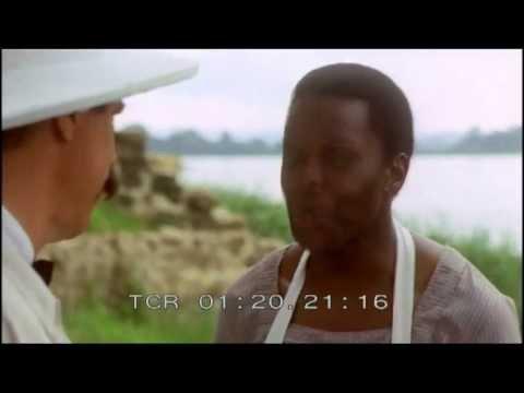 Alex DONOTE actor   Albert SCHWEITZER Called to Africa
