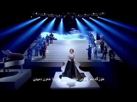 Samira Said - ERBIL (EXCLUSIVE Music Video) 2014   (سميرة سعيد - اربيل (فيديو كليب