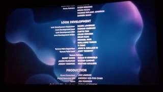 The Angry Birds Movie 2 (2019) - End Credits (Part 2)