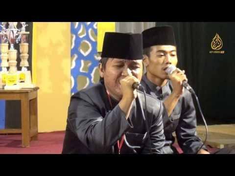 Asy-Syu'aro - Festival Banjari PPSQ Asy-Syadzili 2017