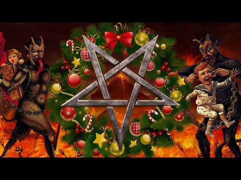 Away in a Manger (DEATH METAL Cover by Vermicide Violence) Mp3