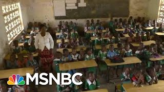 Record Breaking KIND Fund Update | The Last Word | MSNBC