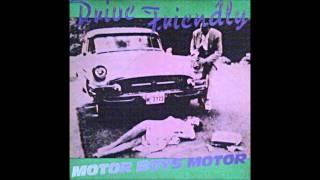Motor Boys Motor - Fast N