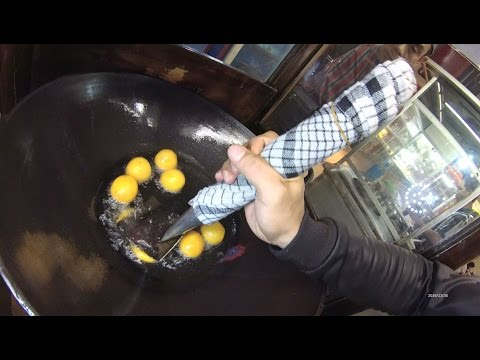 Jakarta Street Food 1063 Bandung Hollow Sweet Potato Ball Bola Ubi Kopong 5939