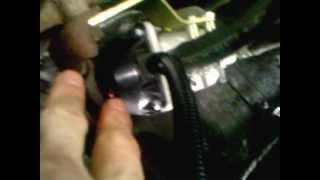 подогреватель двигателя ваз 2115 старт-м ч-2(установка обзор работы подогревателя отключаетца в комментарии сказано при 90 маленькая поправка при 80..., 2013-02-08T18:05:45.000Z)
