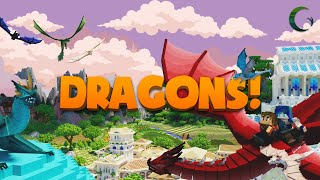 Dragons! - Official Trailer