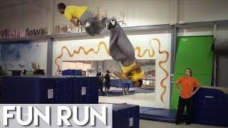 Fun Run | 32 (Gainer Full to Rudy)