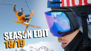 MARKUS EDER - SEASON EDIT 18/19