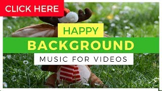 Happy Background Music Upbeat Acoustic Background Music For Audio Presentation